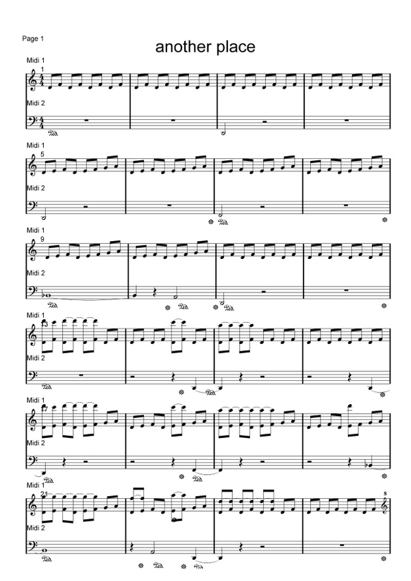eMotions Pictures (Complete sheets 84 Pages)