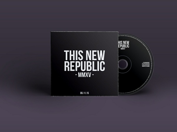 This New Republic MMXV