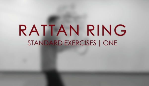 Standard Exercises One | Rattan Ring