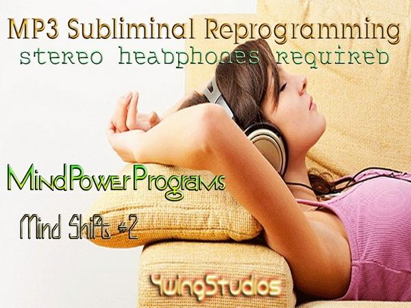 Mind Shift 2 Subliminal MP3