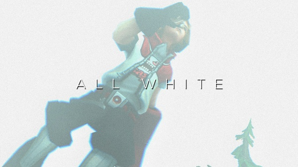 All White Project File (Sony Vegas)