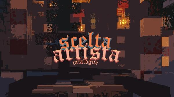 🎁 Scelta dell' Artista Catalogue