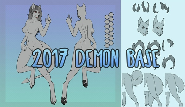 2017 Demon Base