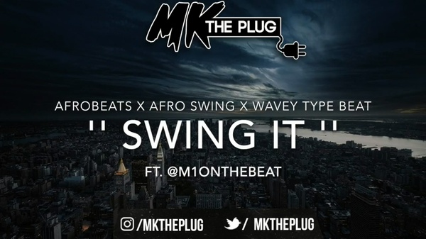 '' SWING IT '' - INSTRUMENTAL - [ LEASE ]