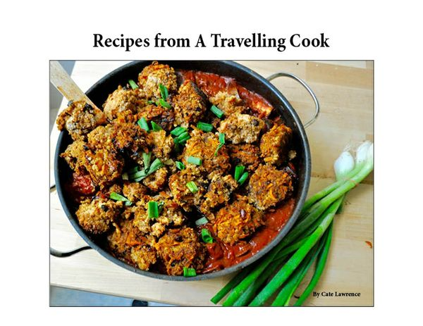 Recipes from A Travelling Cook