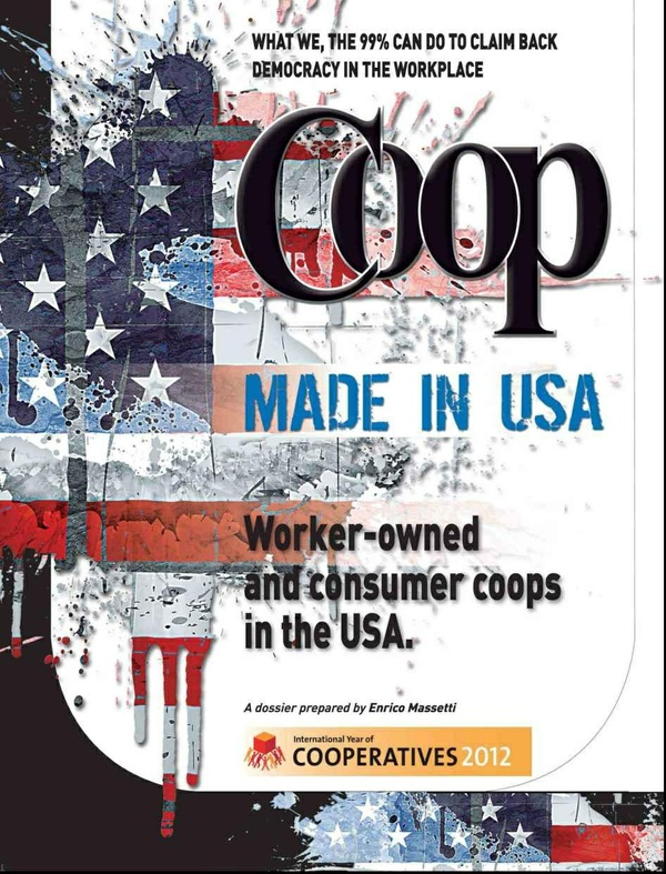 Coop made in USA - Mobi