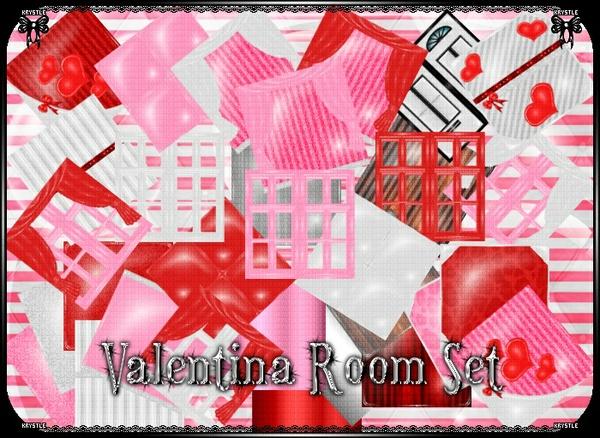 💎 Valentina Room Set