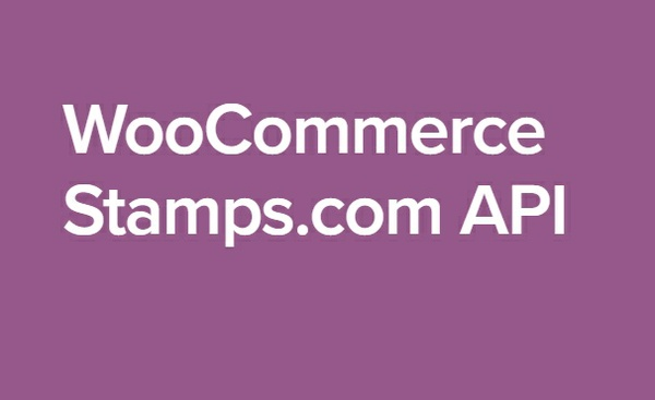 WooCommerce Stamps com API 1.3.5 Extension
