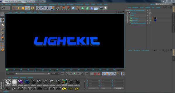 LIGHTKIT 1.0 | By AkonArtz