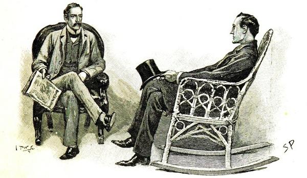 Audiolibro: Sherlock Holmes 2 : La Aventura de La ciclista solitaria