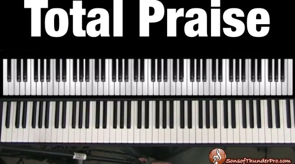 Total Praise Breakdown