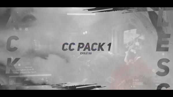 SG CC Pack 1