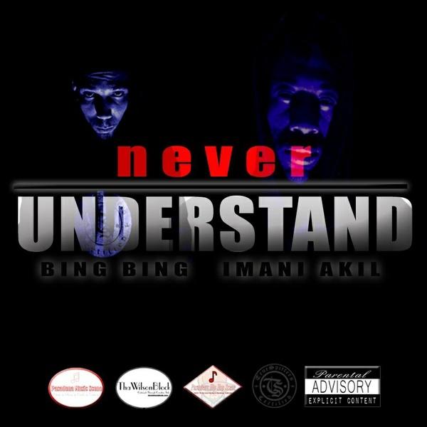 Never Understand by Bing Bing ft. Imani Akil (Beautiful Struggle)