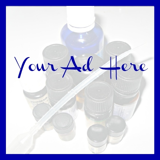 Aromatherapy Ad