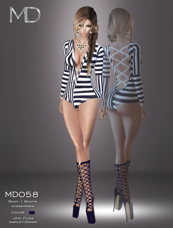 MD058 - Texture