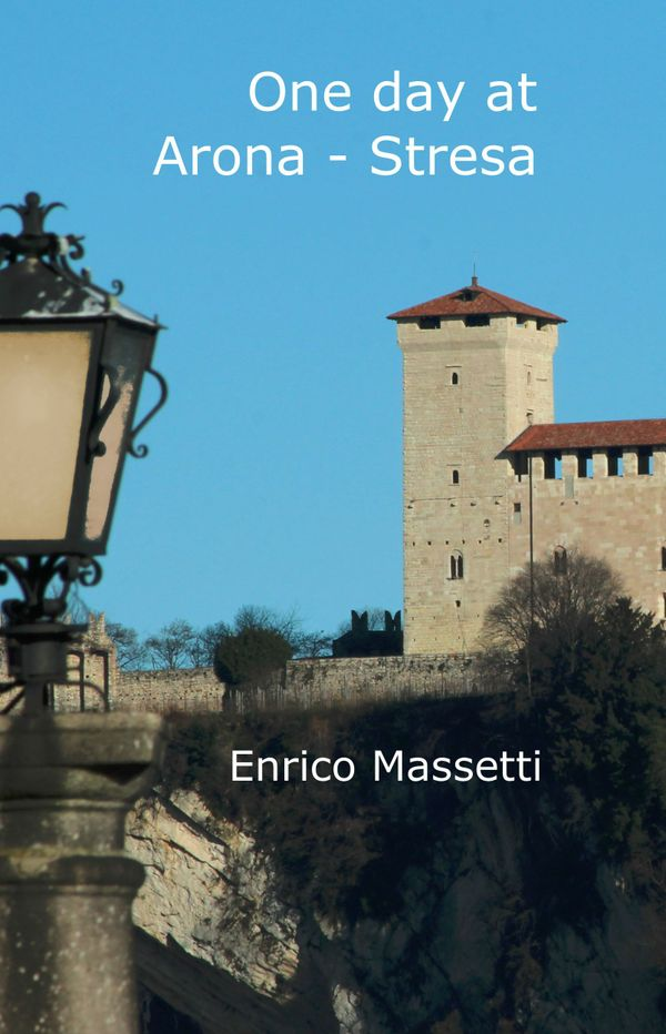 One day from Milan Arona to Stresa mobi