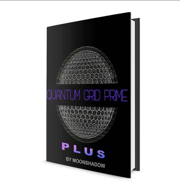 Quantum Grid Prime-Plus