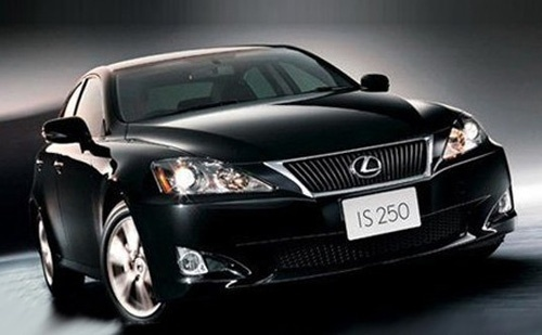 2006 Lexus IS 250 Serivce Repair Manual and Electrical Wiring Diagram Download