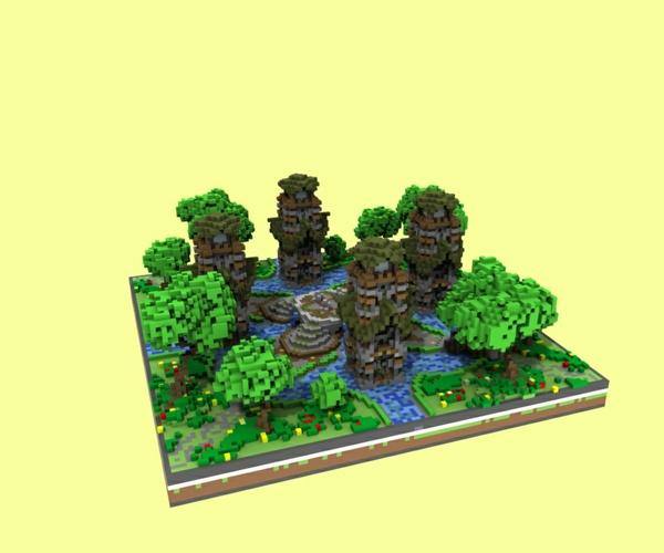 Tower KoTH