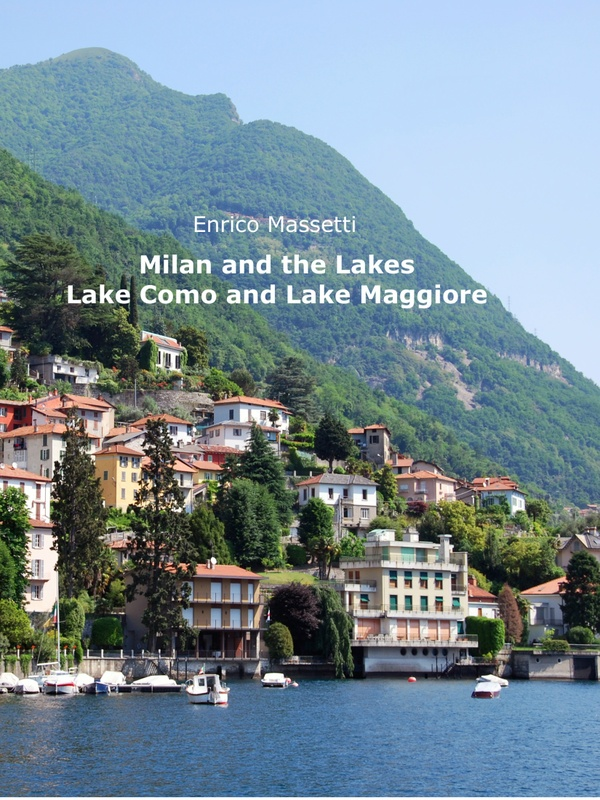 Milan and the lakes PDF