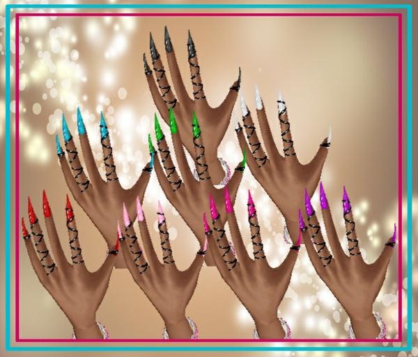 Rings&Nails 01