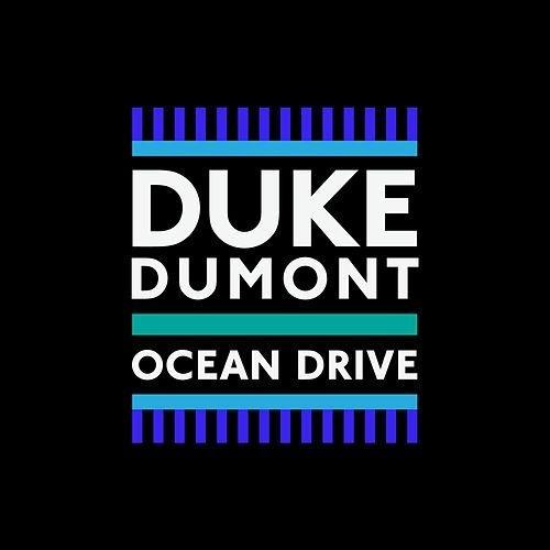 """Duke Dumont - """"Ocean Drive"""" (MIDI)"""