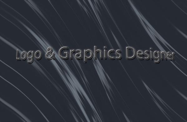 Logo & Graphics Designer