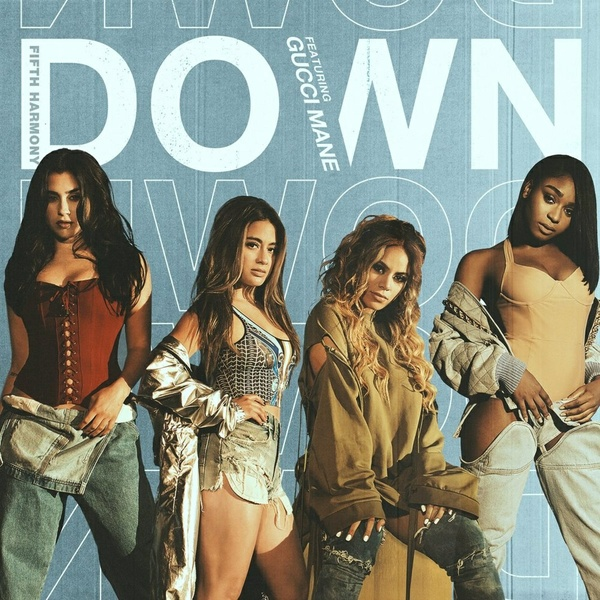 """Down""- Fifth Harmony Type Beat"