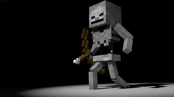 Skeleton Rig.