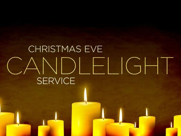 Christmas Eve Service 12/24/16