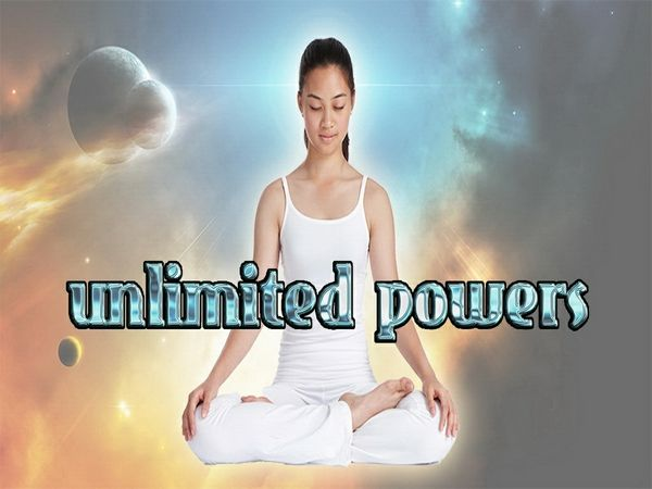 Unlimited Powers Mind Movie