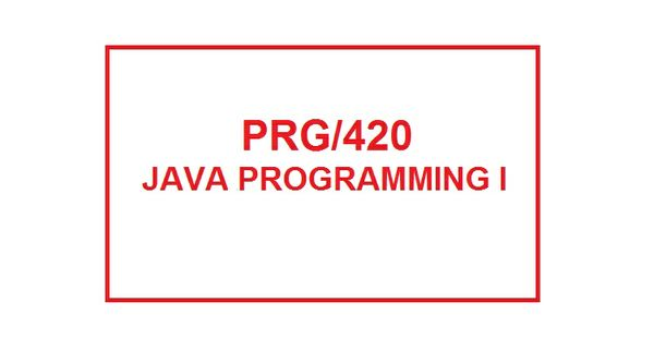 PRG 420 Week 2 Individual Simple Commission Calculation Program Part 1