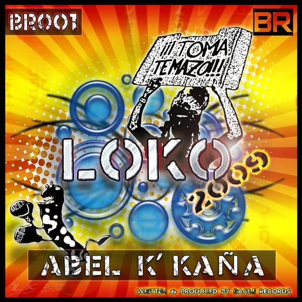 (Release) BR 001 LOKO 2009