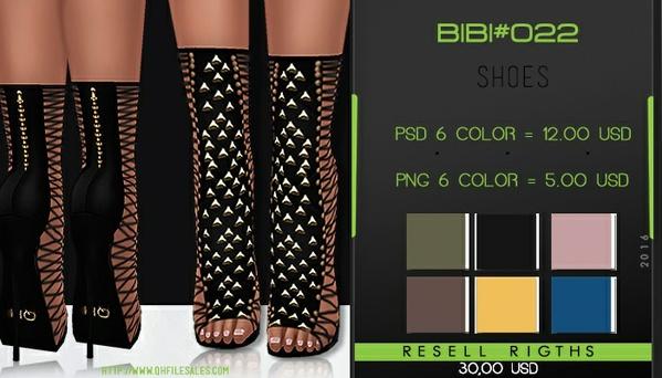 BIBI#0122 | PNG