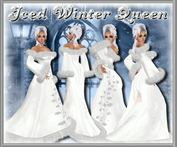 Iced Queen Bundle