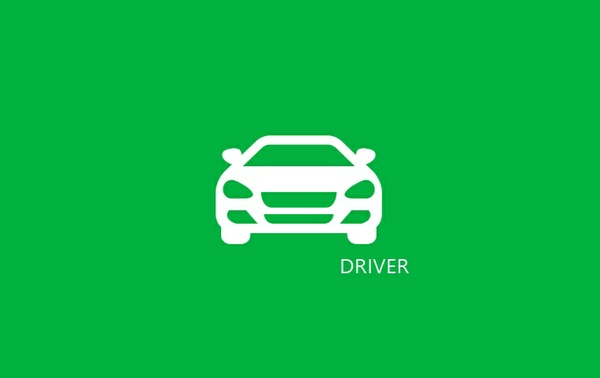 ionTaxi driver - ionic app for taxi driver
