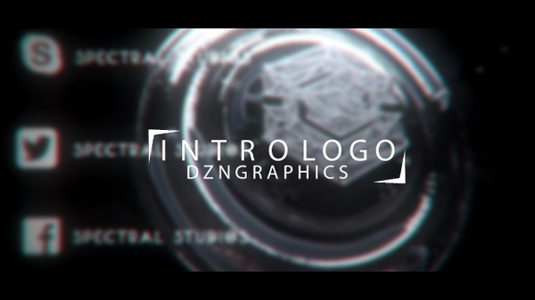 ♠Intro♠ - ♠Logo 3D♠ (ORDEN ON)