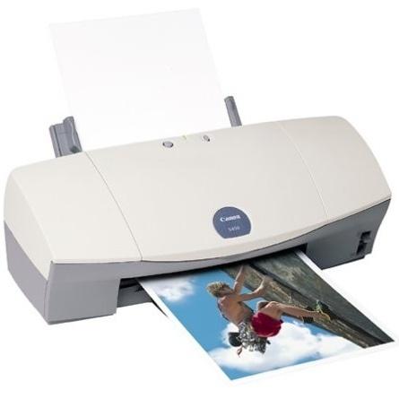 Canon S400 Printer Parts Catalog