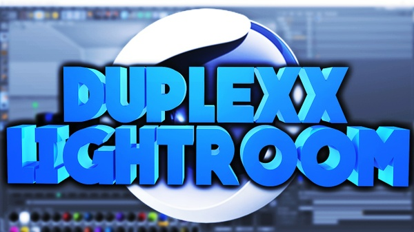Duplexx Lightroom