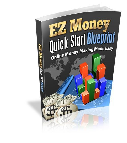 EZ Money Quickstart Blueprint