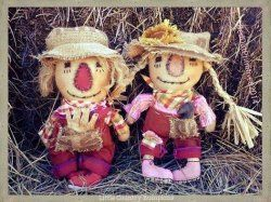 Little Country Bumpkins ePattern