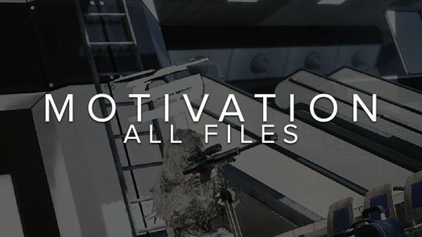 MOTIVATION - All Files