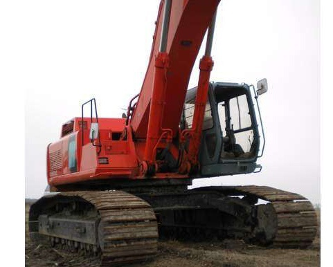 Hitachi EX550 EX550-3 Excavator Workshop Manual Download