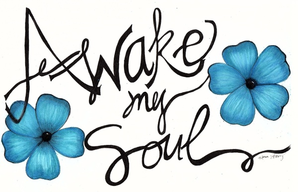 Awake My Soul (with color)