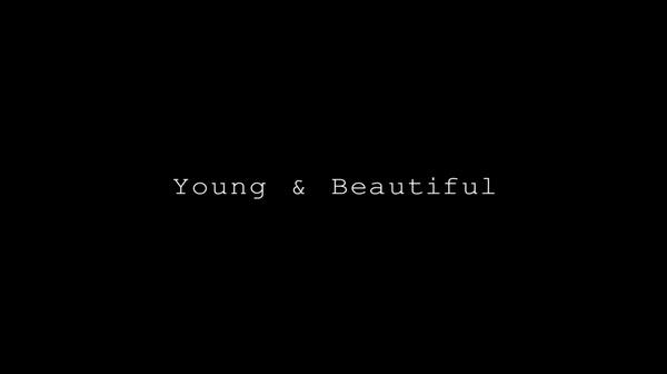 Young & Beautiful PF