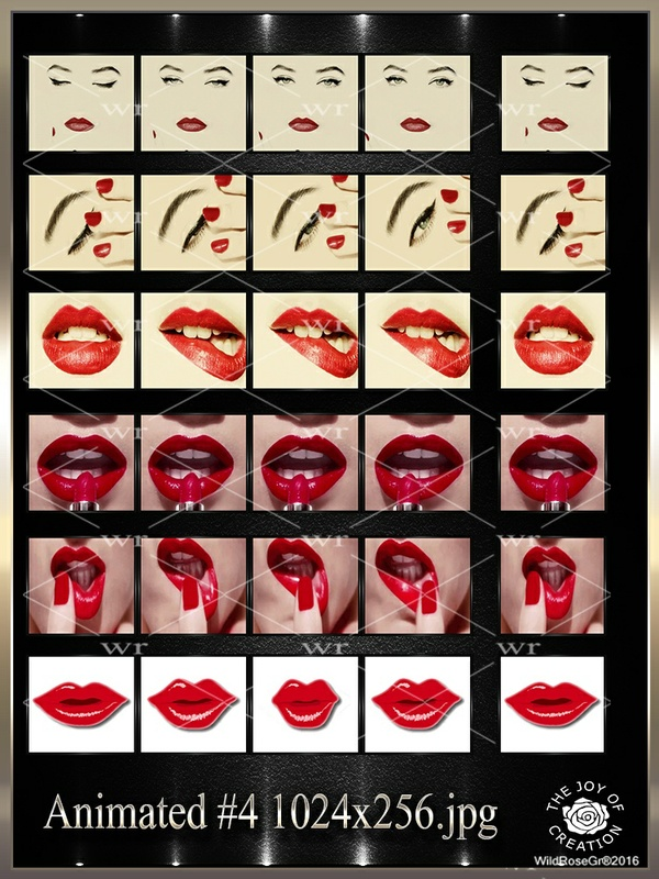 ~ ANIMATED IMVU TEXTURES #4 ~