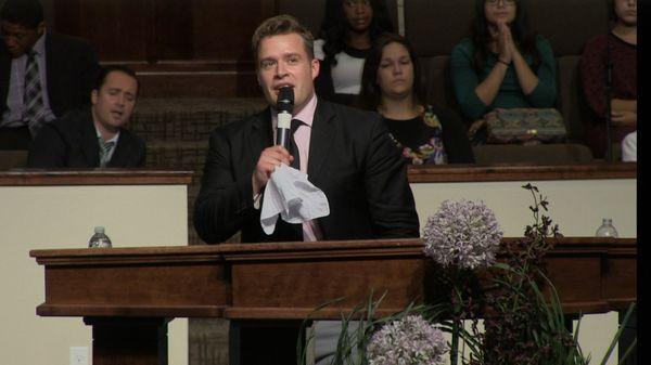 Rev. Josh Herring 8-24-14pm MP3