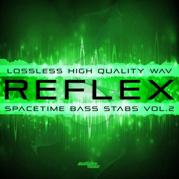 Reflex - Spacetime Bass Stabs Vol.2
