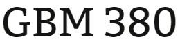 GBM 380 Week 2 Target Country Proposal