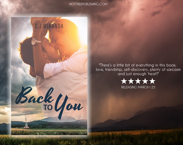 PDF Back to You by C.J Miranda